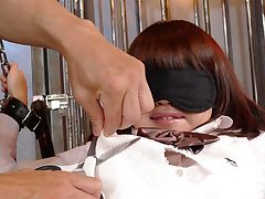 Dirty Minded Schoolgirl, Nene Masaki Is Having Fun - AsiansBondage