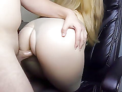 Teen Big Ass Pantyhose Sex