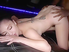 Francesca is in love with BBC